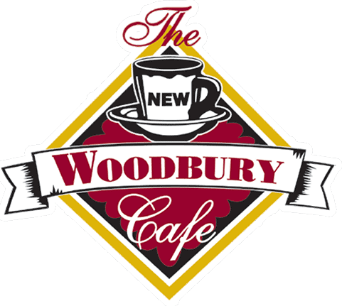 Woodbury Cafe Logo